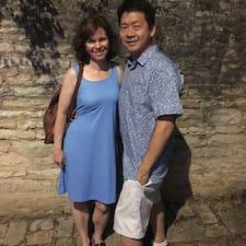 Michael  And Ann User Profile