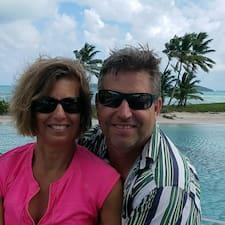 Profil utilisateur de Chris & Kathy