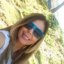 Användarprofil för Luciane Ferreira