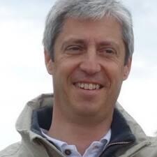 Jean-Frédéric User Profile