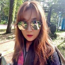 나영 felhasználói profilja
