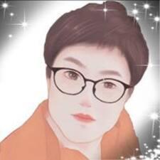 Gil Sang - Uživatelský profil