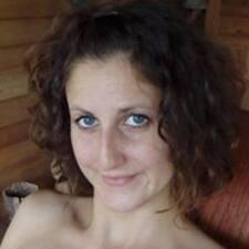 Danaé User Profile
