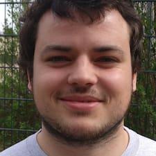 Lukas Brukerprofil