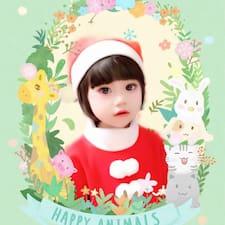 Profil Pengguna 雪婷