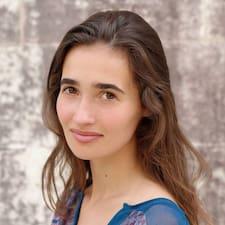 Profil korisnika Lucrétia