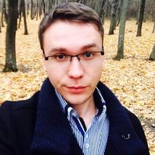 Профиль пользователя Vadim