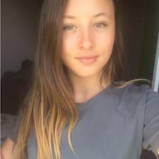 Profil utilisateur de Loïse