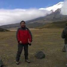Guillermo - Uživatelský profil