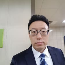 Profil utilisateur de Woncheol