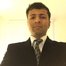 Bhushan User Profile