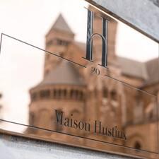 Maison Hustinx
