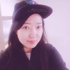 Профиль пользователя 화정 Hwa Jung