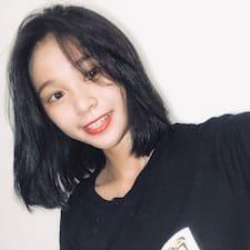 晓筠 User Profile