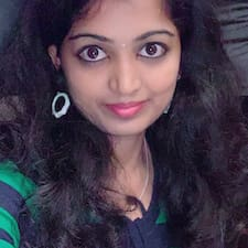 Profil korisnika AhilSnekaPriya