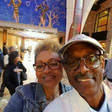 Conrad Bell & Cynthia User Profile