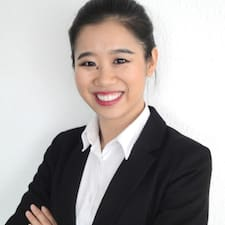 Yiqing Brugerprofil