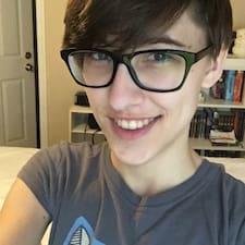 Profil korisnika Alita