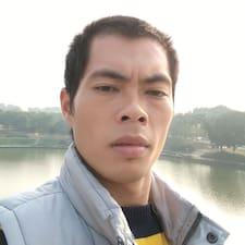 德祥 User Profile