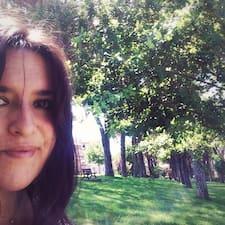 Profil korisnika Naima