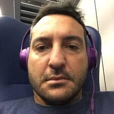 Profil korisnika Giubeppe