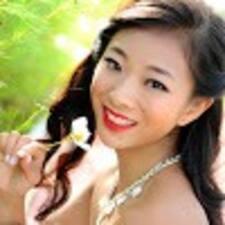 Murong felhasználói profilja