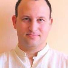 Ehud Brugerprofil