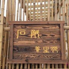 Profil utilisateur de 建峰