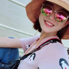 Yangmei Kullanıcı Profili