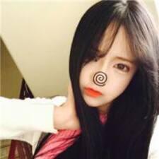 之影 - Uživatelský profil