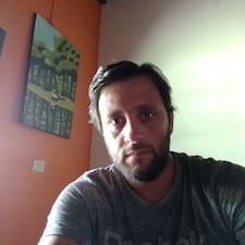 Cesar Rodolfo Kullanıcı Profili