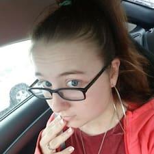 Profil korisnika Isobel