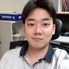 춘래 felhasználói profilja