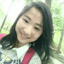 โพรไฟล์ผู้ใช้ Victoria Xinyi