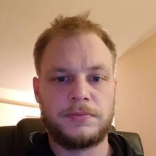 Johnatan User Profile