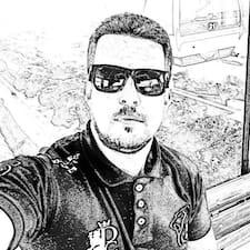 Delvani User Profile