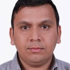 Prabhat的用户个人资料