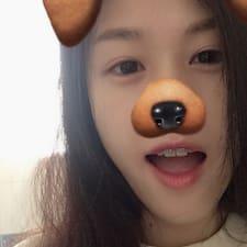 Kirie User Profile
