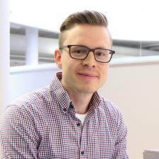 Jussi-Pekka的用戶個人資料