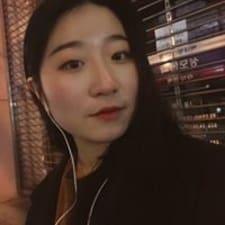 Profil korisnika 영란
