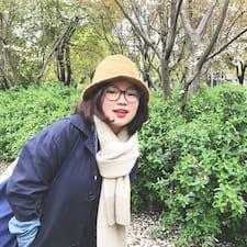 Profil utilisateur de Candice(赵女士)