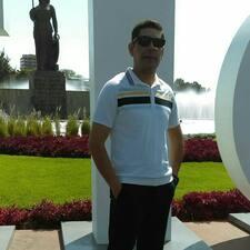 Profil utilisateur de Felipe De Jesus