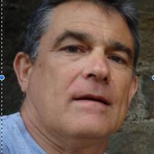 Profil utilisateur de Jm