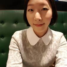 Профиль пользователя Youngbin