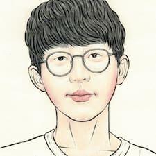 Eungyeomさんのプロフィール