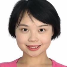 Профиль пользователя Bixi