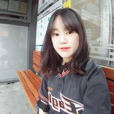 Nutzerprofil von Kyunga