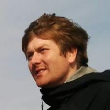Giel User Profile