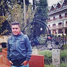 Gedalias User Profile