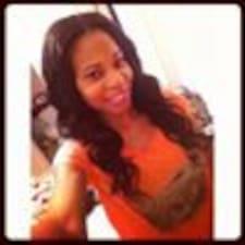 Profil utilisateur de Natacha